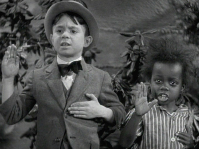 the little rascals save the day full movie 123